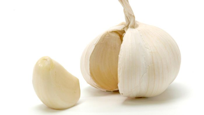 How Do You Roast Garlic in the Microwave?