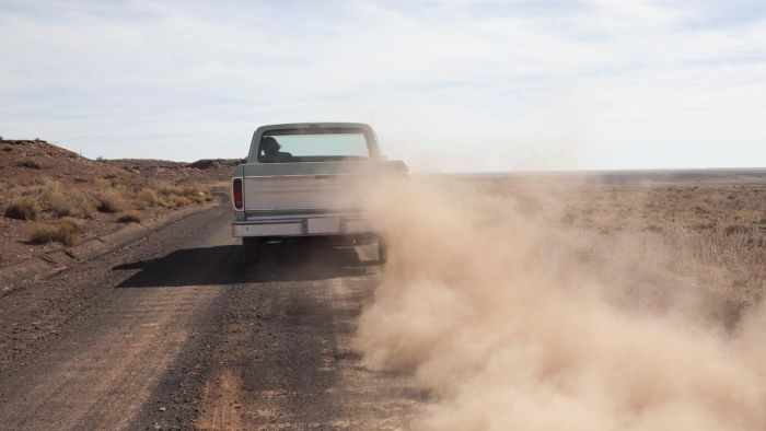 What Are Some Tips on Finding a Truck for Less Than $2,000?