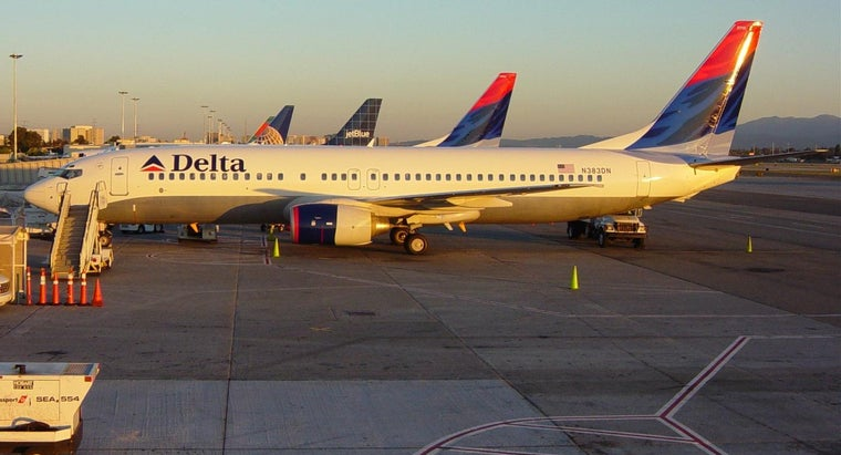 What Are Delta Air Lines SkyMiles Partners?