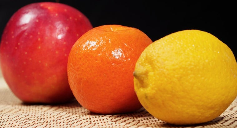 Which Fruits Are Rich in Vitamin-D?
