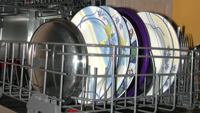 How Do You Repair a Dishwasher Door Spring?