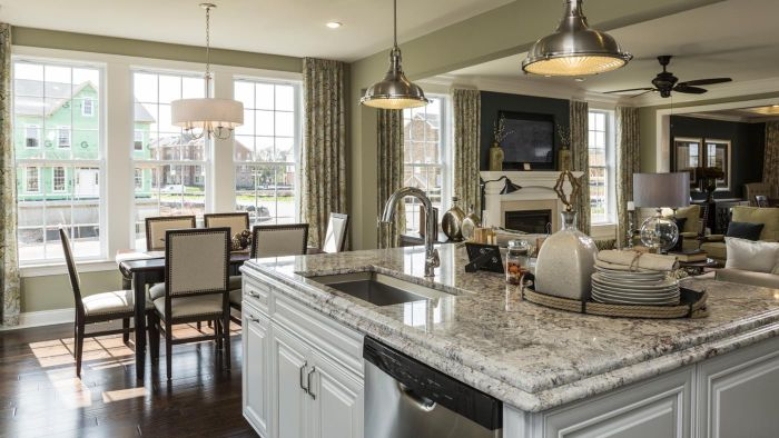 How Do You Install a Kitchen Countertop?