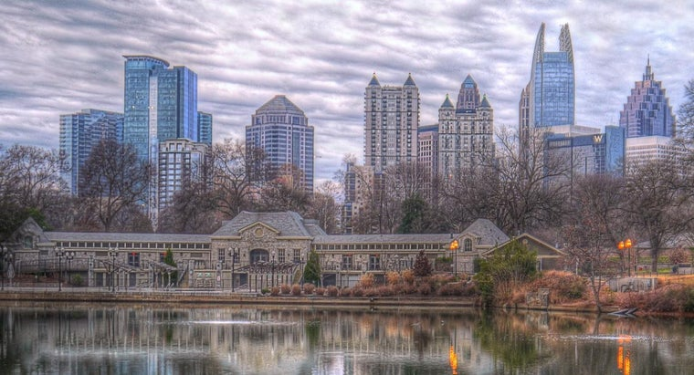 What Are Some Fun Free Things to Do in Atlanta?