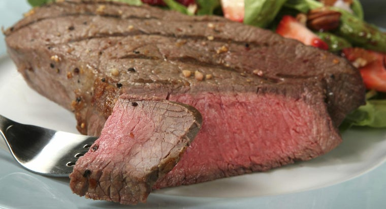 What Is a Good Oven Recipe for London Broil?