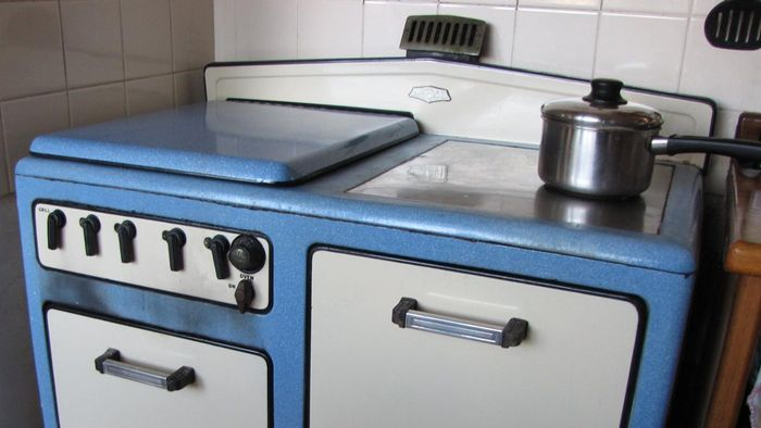 Is a Used Stove As Good As a New Stove?