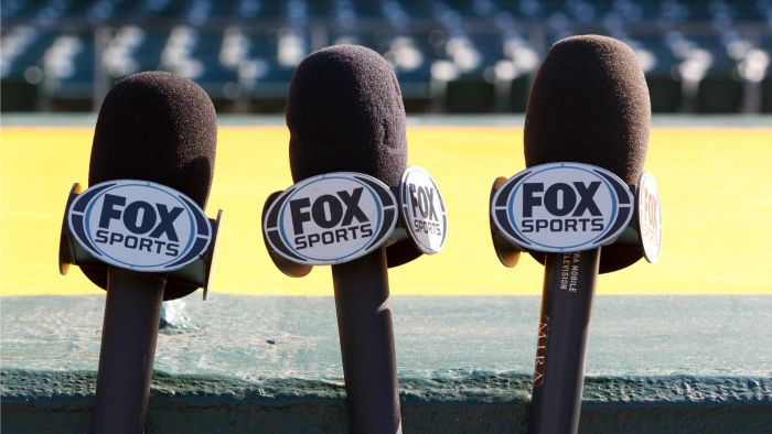 Which Comcast packages include Fox Sports?