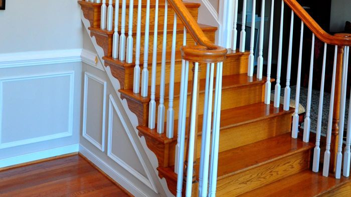 How Do You Install Stair Railing?