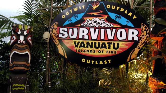 "Where Can You Find Cast Lists for ""Survivor""?"