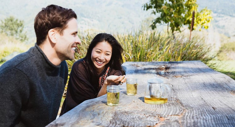 What Are Some of the Health Benefits of Drinking White Tea?