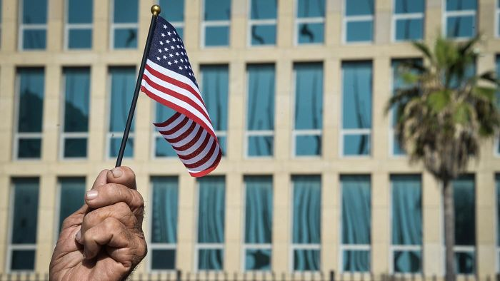 How Do You Make a U.S. Embassy Visa Appointment?