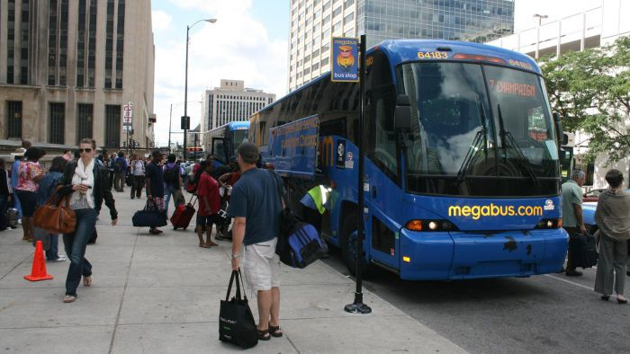 How Do You Purchase Megabus Tickets?