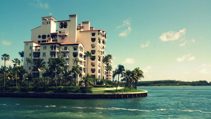 How Do You Find Houses for Rent in Miami, Florida?