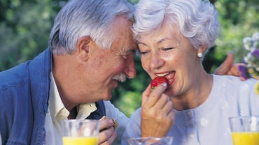 What Are Some Natural Appetite Stimulants for the Elderly?