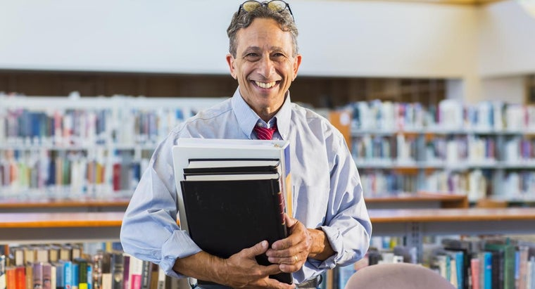 What Universities Offer Master of Library Science Programs?