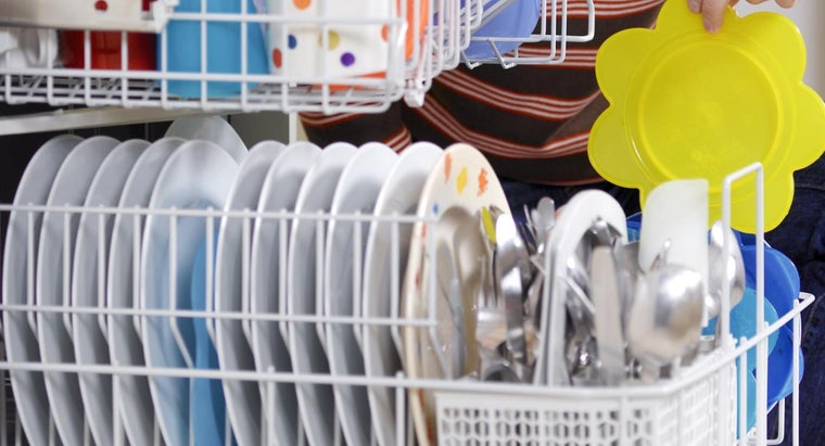 Are Dishwasher Deodorizers Safe to Use?