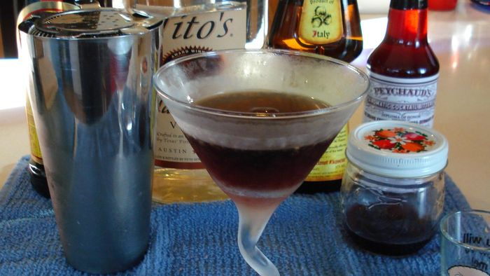 What Is a Good Recipe for Making Your Own Kahlua?