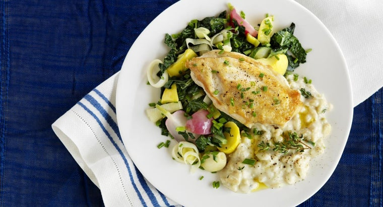 What Are Some Chicken Recipes by Weight Watchers?