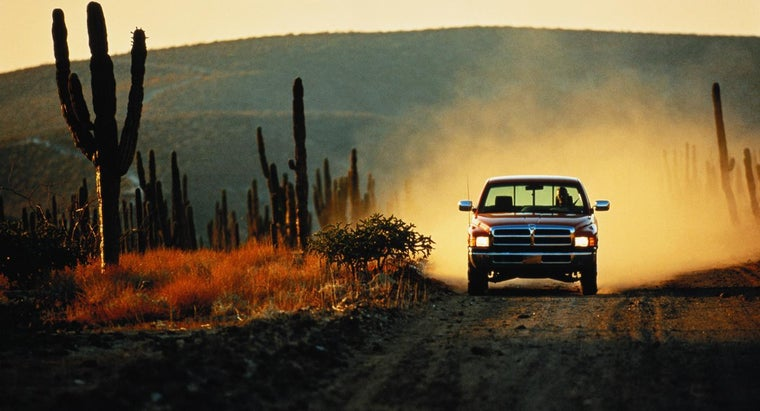 Who Sells Dodge Utility Truck Bodies?