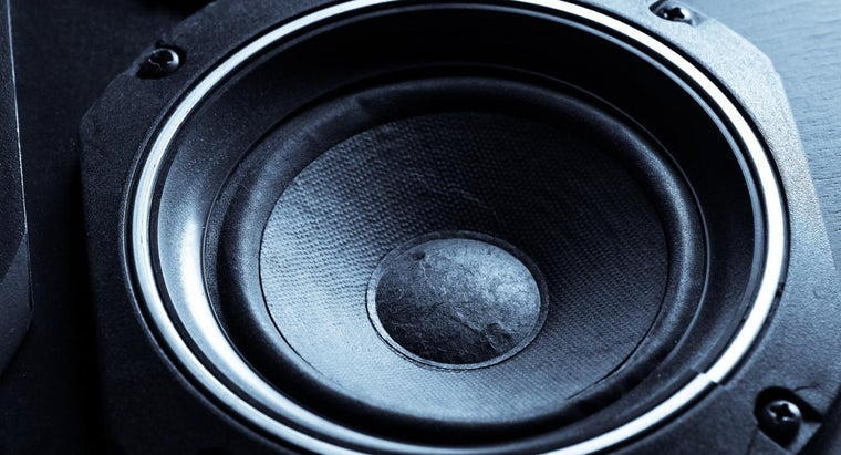 How Do You Connect a Subwoofer?