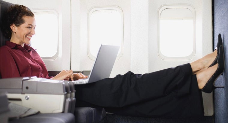 What Does It Mean to Travel in Business Class?