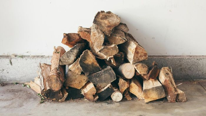What Are the Dimensions of a Cord of Firewood?