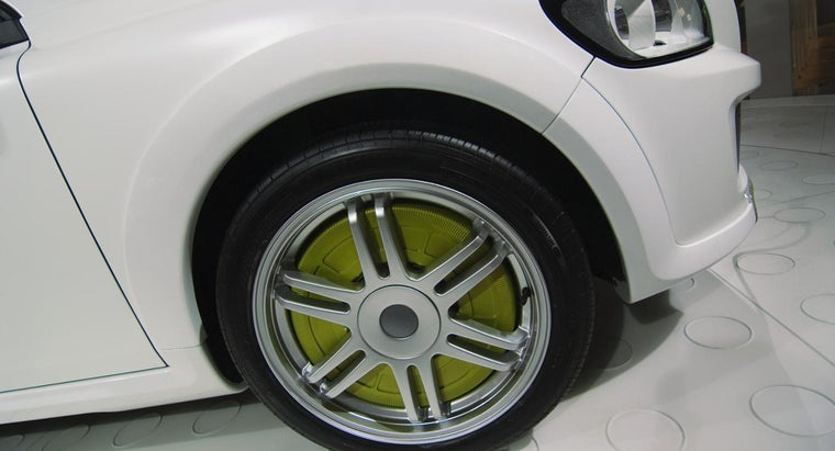 Where Can You Sell Used Car Rims?