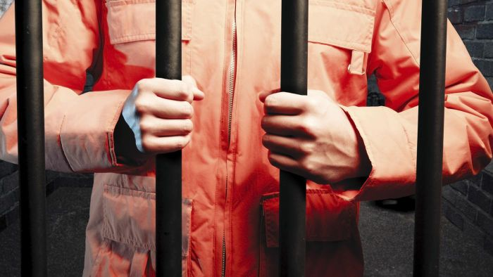 Where Can You Find Booking Information If a Loved One Is Taken to Jail?