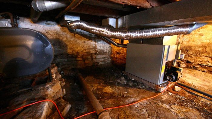 Where Can One Find Cheap Used Furnace Parts?