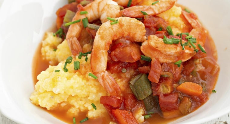 What Is an Easy Shrimp Creole Recipe?