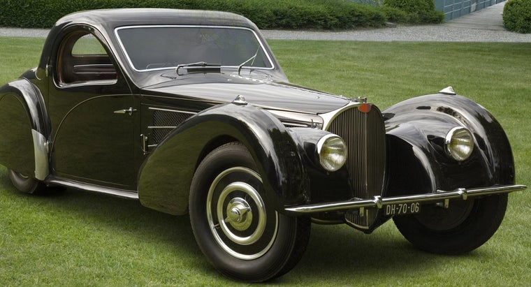 What Is the Price of the Rarest Bugatti in Existence?