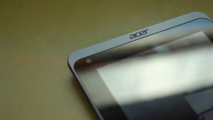 Where Can You Find a User Manual for an Acer A210 Tablet?