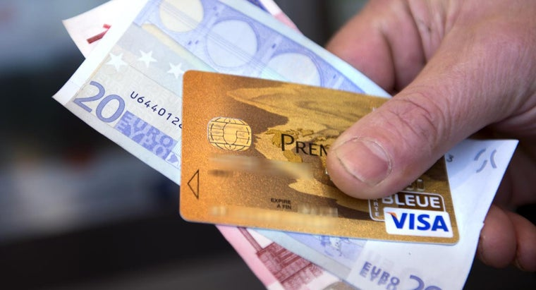 How Do You Check the Balance Due on a Visa Card?