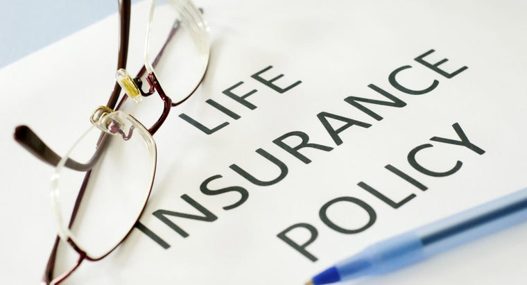 What Are Some Companies That Offer Online Payments for Life Insurance?