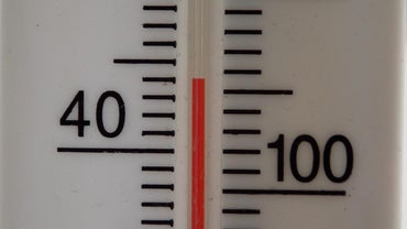 How Is Body Temperature in Degrees Celsius Converted to Degrees Fahrenheit?