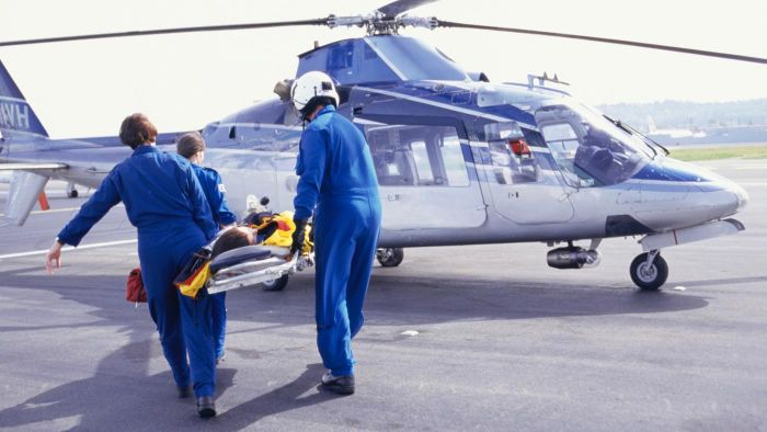 How Do You Get Training for Air Ambulance Jobs?