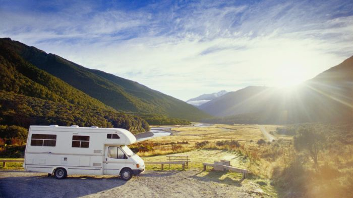 Where Can You Buy Tires for Motorhomes?