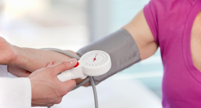 What Causes Sudden Low Blood Pressure?