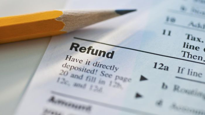 How Do You Estimate Your Tax Refund?
