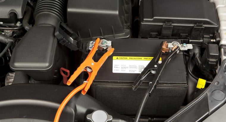 What Is the Average Lifespan of a Car Battery?