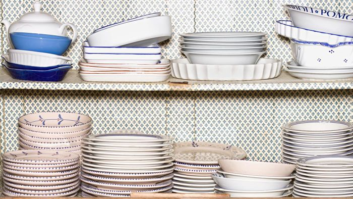 What Are Some Discontinued Dansk Dishes?