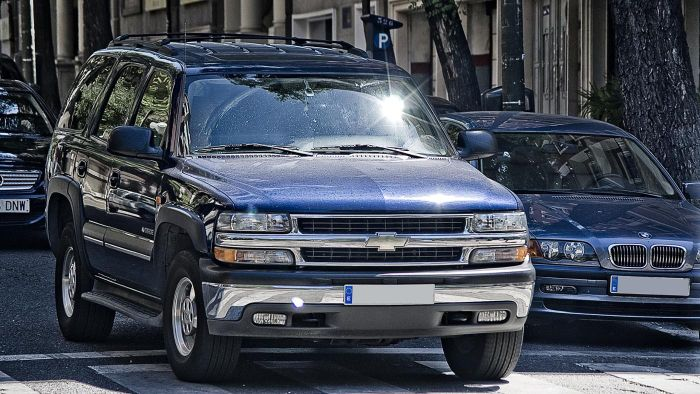 Is It Advisable to Buy a Tahoe for Sale Directly From the Owner?