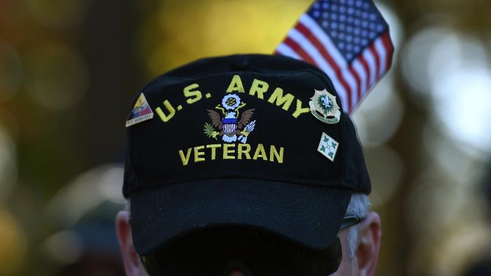 What Diseases Are Typical Among Vietnam Veterans?