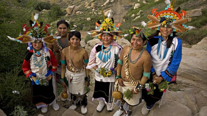 What are some facts for kids about the Hopi tribe?