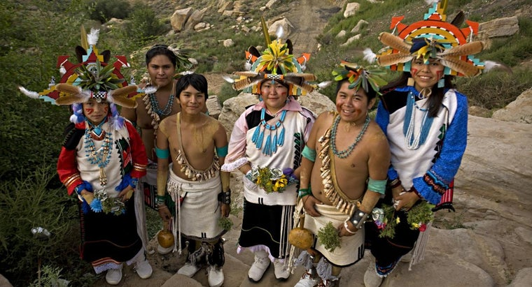 What Are Some Facts for Kids About the Hopi Tribe ...