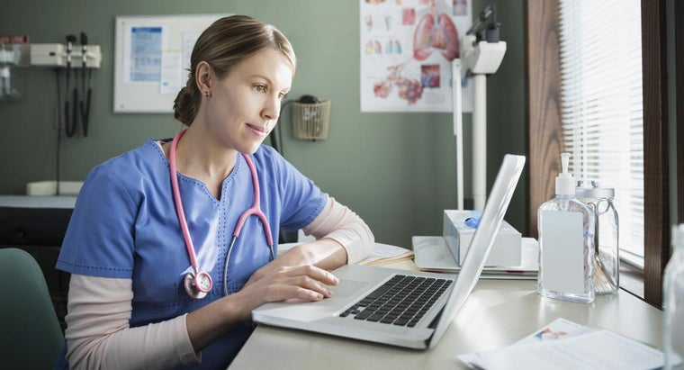 What Kind of Referral Forms Do You Use As a Nurse?