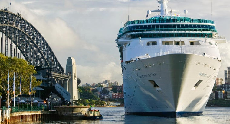 How Do You Check in for a Royal Caribbean Cruise?