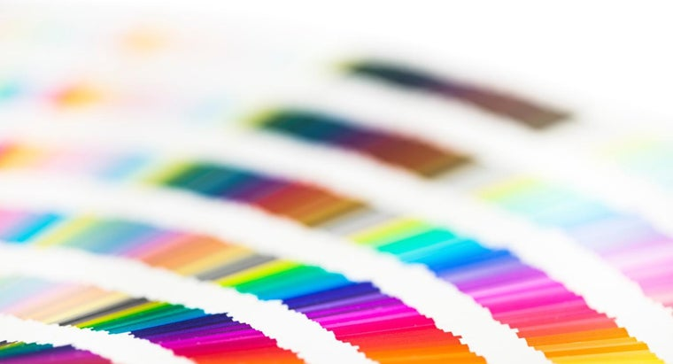 What Are Some Good Sources for Color Guides to Help Choose Paint Colors?
