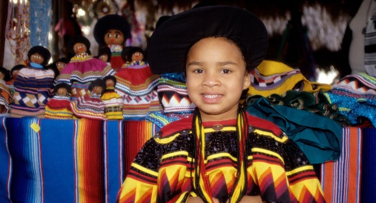 What Are Some Features of Seminole Indian Culture?