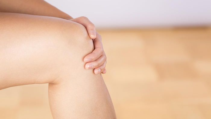 How Much Pain Does It Cause to Have a Baker's Cyst Behind the Knee?