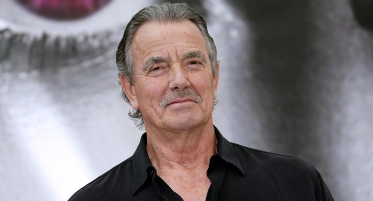 """Is Eric Braeden Leaving """"The Young and the Restless""""?"""